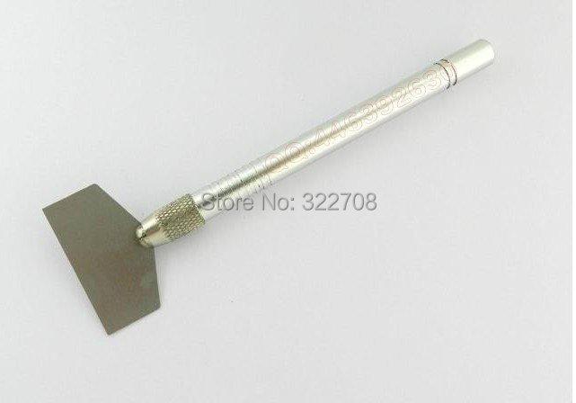 8pcs / set BGA accesorios raspador de pasta de soldadura Pluma de - Accesorios para herramientas eléctricas - foto 6