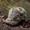 Mountain Terrain outdoor baseball cap Bionic camouflage Baseball Cap Ripstop material