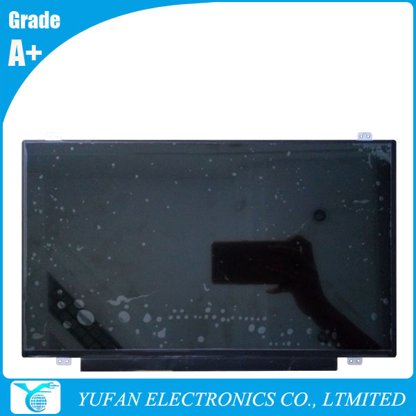Stock Quick shipping New 04X5914 laptop Screen LCD panel N140FGE-EA2 Rev 1 saniter apply to hp 840 g2 lcd screen display ltn140kt13 n140fge ea2 14 inch 30 pin laptop lcd screen