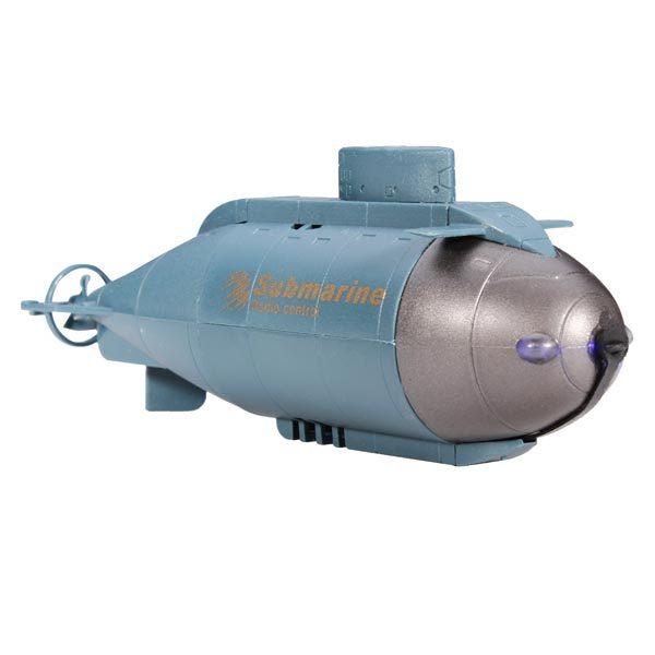 Happycow 777-216 simulación serie del juguete submarino