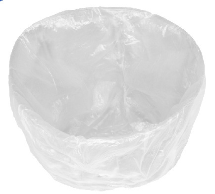 Disposable bathtub cover bathtub special liner spa bag the for Bathtub covers liners prices