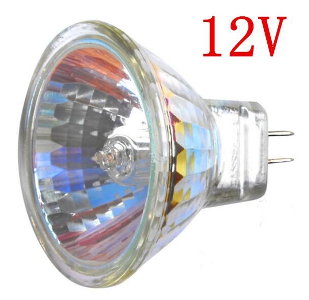 1pcs Halogen Bulb MR11 DC12V 20W 35W  Dimmable Spot Lights Glass Downlight Fitting Wall Lamp1pcs Halogen Bulb MR11 DC12V 20W 35W  Dimmable Spot Lights Glass Downlight Fitting Wall Lamp