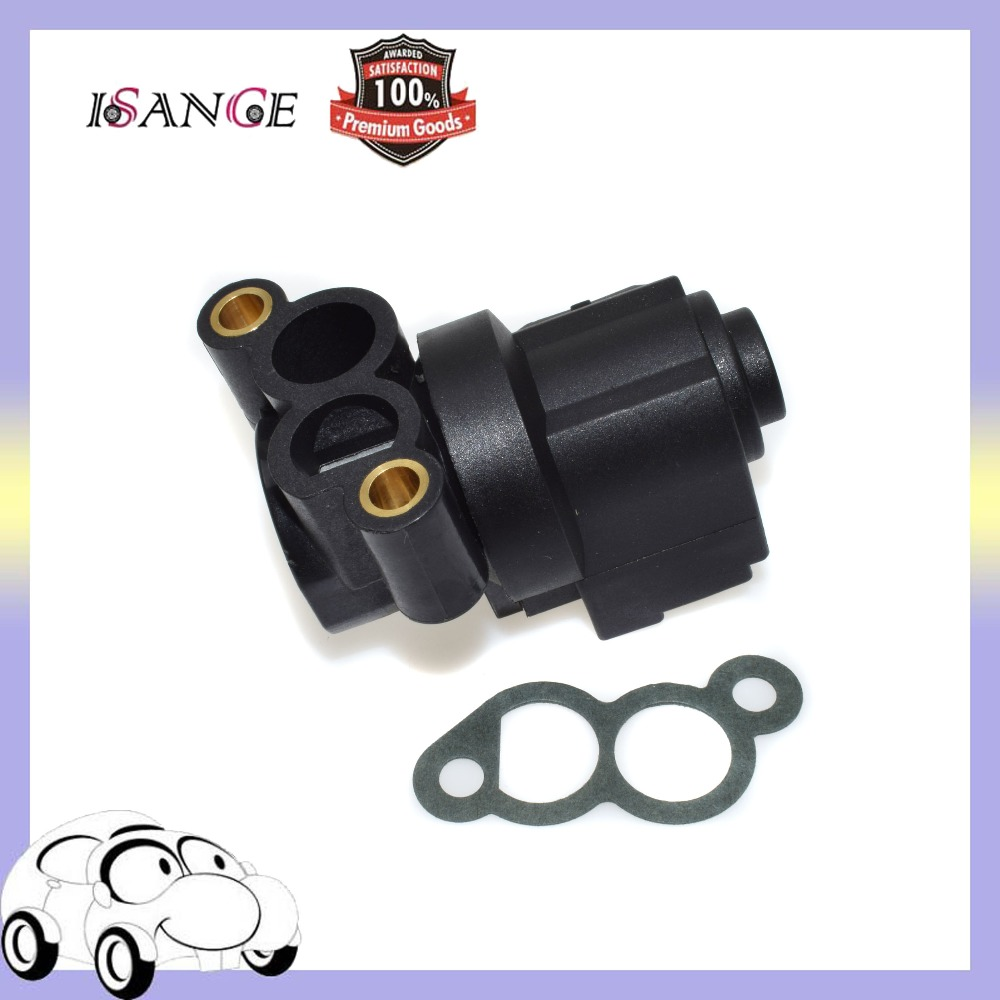 Idle Air Control Valve For Hyundai Sonata Tiburon Kia: Aliexpress.com : Buy ISANCE Idle Air Control Valve IAC For