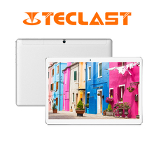 Teclast A10S 10.1 inch Android 7.0 MTK 8163 Quad Core 1.3GHz 1920*1200 Dual Cameras 2GB RAM 32GB ROM Dual WiFi GPS Tablet PC