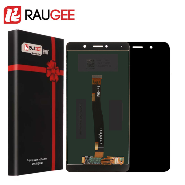 for Huawei Honor 6X LCD Screen High Quality Replacement LCD Display+Touch Screen...