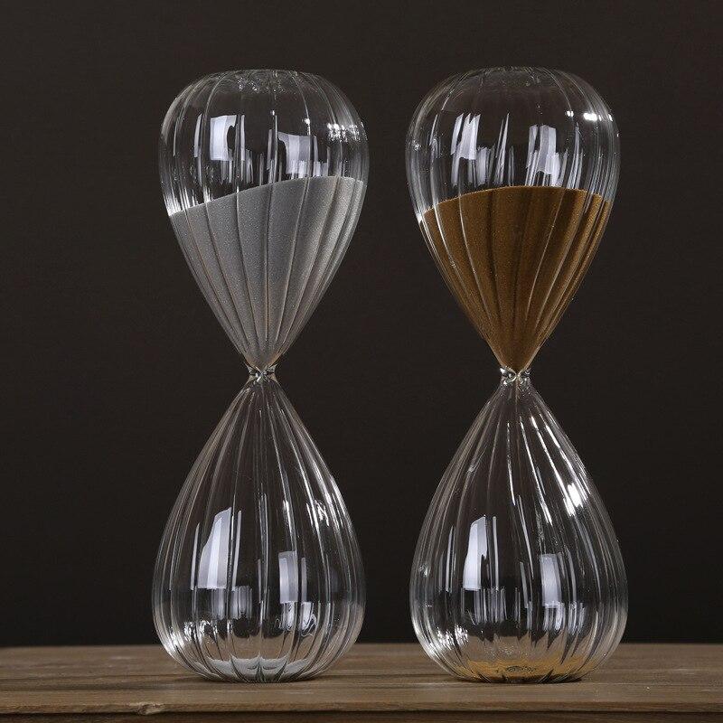60 minuten glas handwerk dreidimensionale gestreiften glas. Black Bedroom Furniture Sets. Home Design Ideas