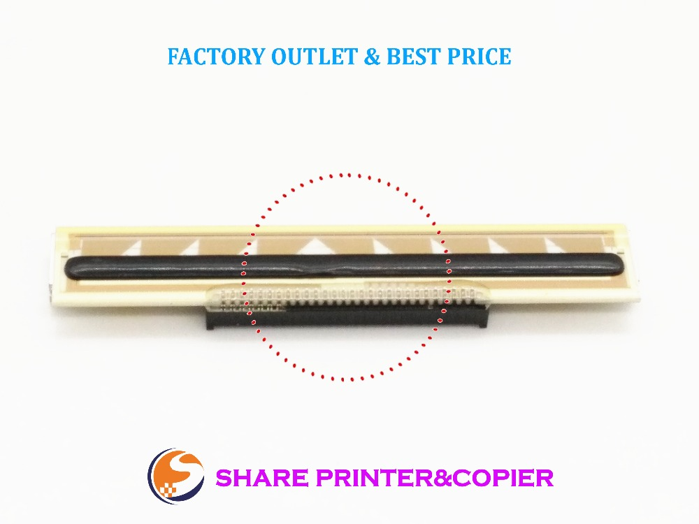 Share original new P1031365-001 Original Thermal Printer Printhead For Zebra KIT RPR QLN320 203dpi Printer