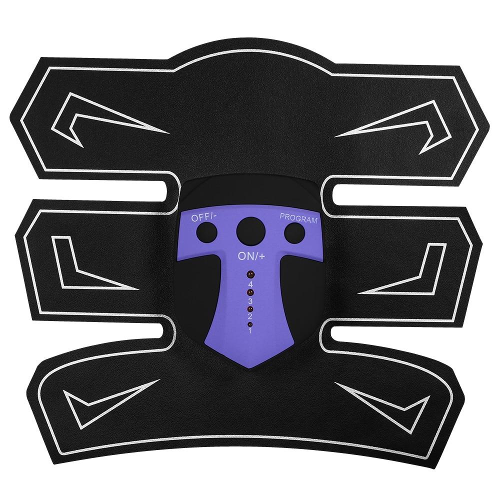 Abdominal EMS – 6 Pack Purple 14