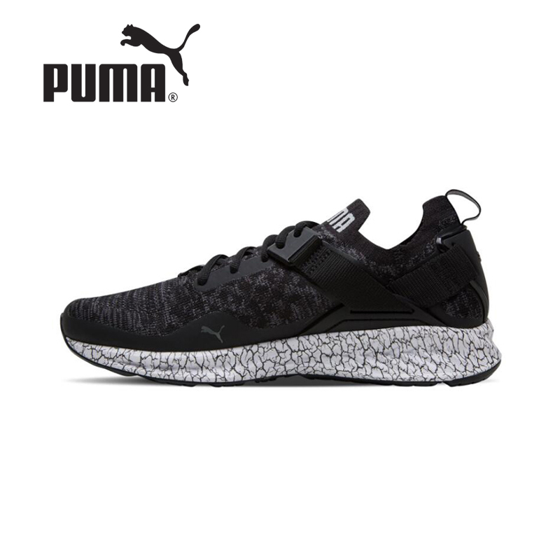 Authentic New Arrival PUMA Counter Shoes Womens Shoes 2017 Autumn Paragraph IGNITE Cushioning Running Shoes Classic Athletic