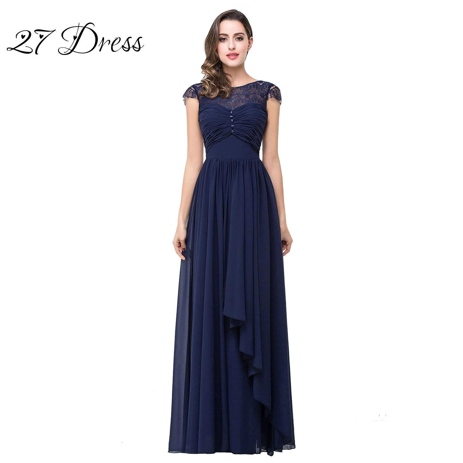 Aliexpress Com Buy 2017 Long Evening Dress A Line Sheer