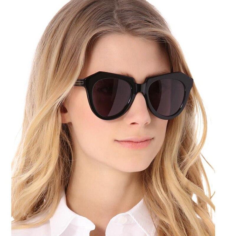 JackJad Women New Fashion Arrowed Irregular Frame Sunglasses Brand Design Vintage Classic Sun Glasses Oculos De Sol Feminino