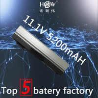HSW batteria ricaricabile per Dell Latitude E4300 E4310 E4320 PP13S 03X021 0FX8X 312-0822 312-0823 312-0824 451-10638 312-9955