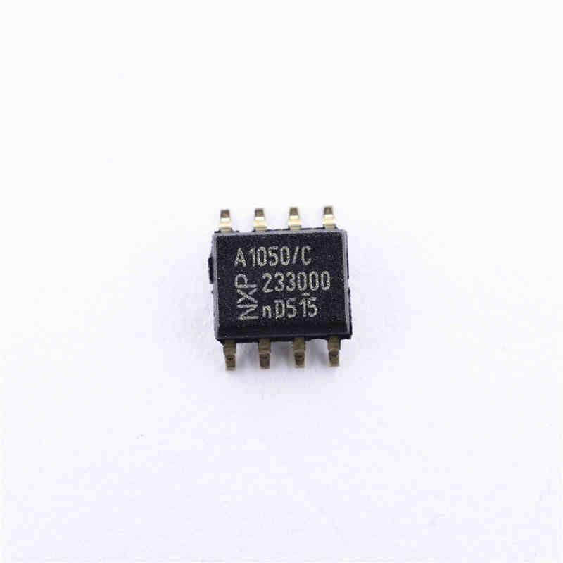 TJA1050T / CM TJA1050T SOP8 कर सकते हैं बस ट्रांसीवर नया मूल A1050 चिप