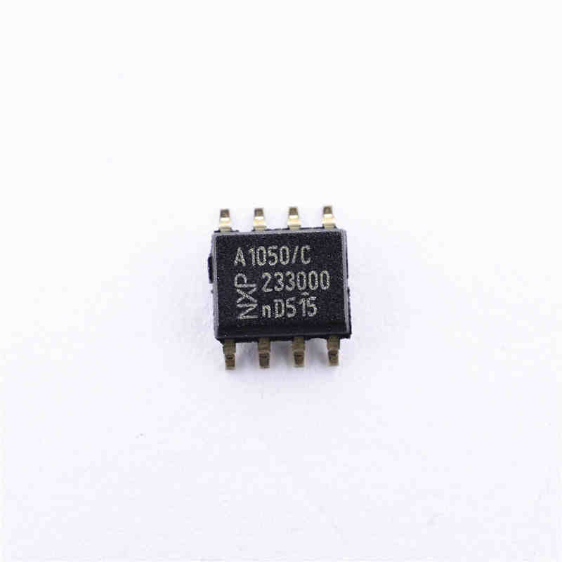 TJA1050T / CM TJA1050T SOP8 CAN transceptor bus chip nuevo original A1050