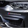 Передний автомобиль стикер передний бампер наклейка для BMW F30 E90 X5 F15 F15 F16 E70 X6 E71 X3 F25 F26 X4 F10 F07 автомобилей укладки