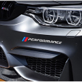 car front sticker front bumper sticker  for BMW F30 E90 X5 F15 F15 E70 X6 F16  E71 X3 F25 X4 F26  F10 F07 car styling