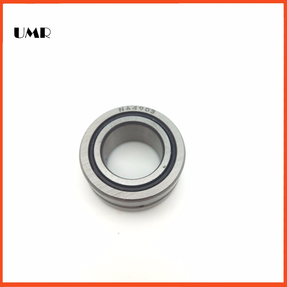 NA4907 needle bearings with inner ring 35x55x20 mm bearing