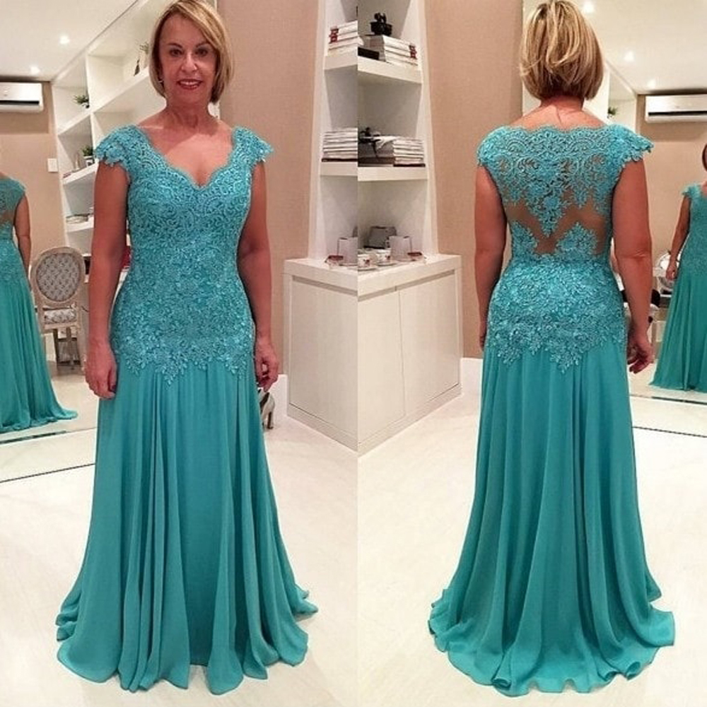 Beautiful Maxi Mother Of The Bride Dresses Image - All Wedding ...
