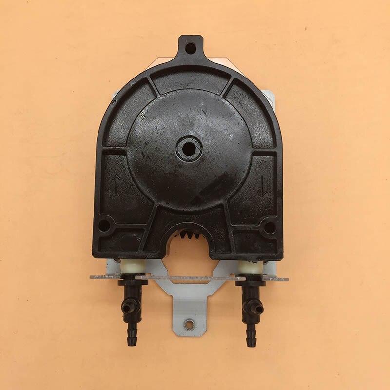 Pompe à encre en forme de U base solvant DX7 pour Roland VS640 SC540 SC545 SJ540 SJ640 SJ645 SJ740 SJ745 imprimante à jet d'encre DX4 pompe à tête d'impression