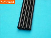 5mm*3mm 4 line UV printer ink tube for Allwin Witcolor Infinity Pheaton SID Roland Mimaki Mutoh etc wide