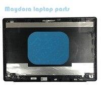 Novo e original do portátil para DELL INSPIRON15-5000 5570 5575 black LCD back cover com UM PRETO shell KHTN6 0KHTN6