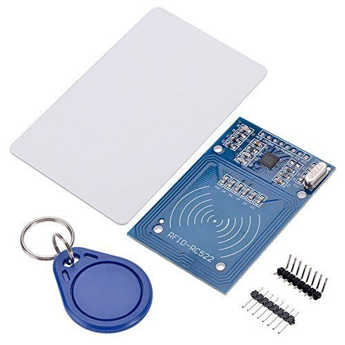 MFRC-522 RC-522 RC522 Antenna RFID IC Wireless Module For SPI Writer Reader IC Card Proximity Module