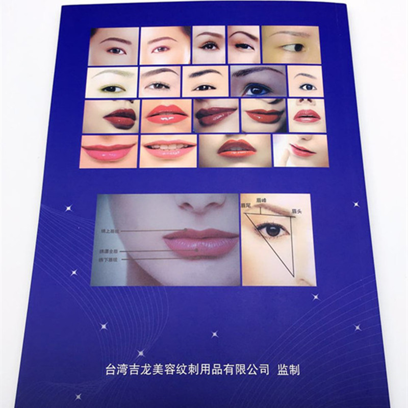 Aliexpress.com : Buy Free Shipping Permanent Makeup Tattoo Senior ...