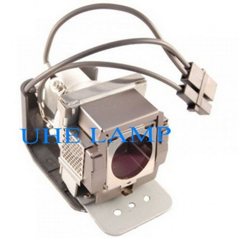 5J.01201.001 Projector Lamp With Housing for MP510 Projector projector lamp uhp 300 250w 1 1 e21 7 5j j2n05 011 lamp with housing for sp840