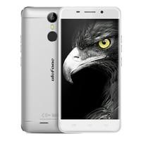 Ulefone Kim Loại 4 Gam Smartphone Android 6.0 MTK6753 Octa Lõi Điện Thoại Thông Minh 3 GB RAM 16 GB ROM Vân Tay 5.0