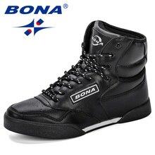Zapatillas 2018 屋外スポーツの靴トレンディ BOAN