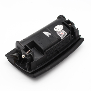 Image 4 - Car Interior Under Armrest Box Rear Ashtray with Cover 8E0 857 961 for Audi A4 B6 B7 2002 2003 2004 2005 2006 2007 2008