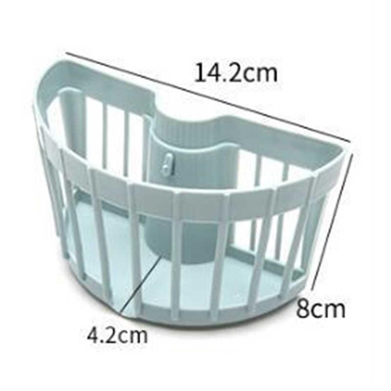 Image 5 - Kitchen Drainage Storage Rack Towel Plate Drain Rack Dish Holder Kitchen Bathroom Tableware Sink Dish Storage shelf Holder Rack-in Racks & Holders from Home & Garden