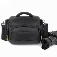 DSLR Camera Bag For Nikon P900 D5300 D800 D90 D7200 D3400 D3