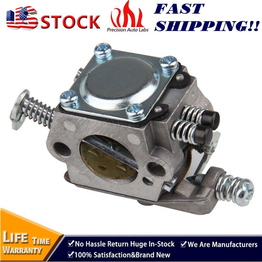 где купить CARBOLE Universal Walbro Replacment Carburetor Carb fits MS170 MS180 017 018 Chainsaw по лучшей цене