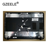 GZEELE New LCD top case Rear Display cover Assembly For TOSHIBA for Satellite C800 C805 C840 C845 back cover back shell A cover