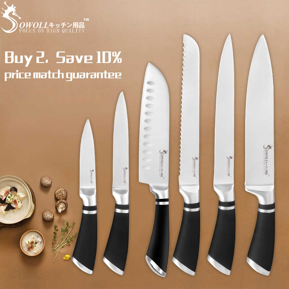 detail feedback questions about sowoll cutlery set kitchen knives rh aliexpress com set of kitchen knives clipart set of kitchen knives uk