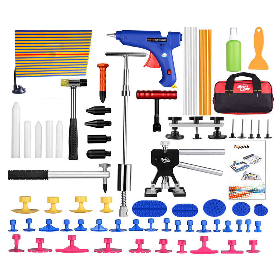 PDR font b Tools b font Set Paintless Dent Repair font b Tools b font Dent