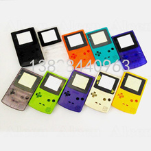 Complete Housing Case Shell for Nintendo GBC Housing Case for Gameboy Color