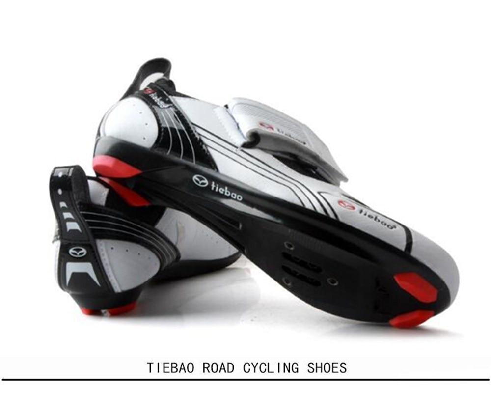 11 tiebao cycling shoes