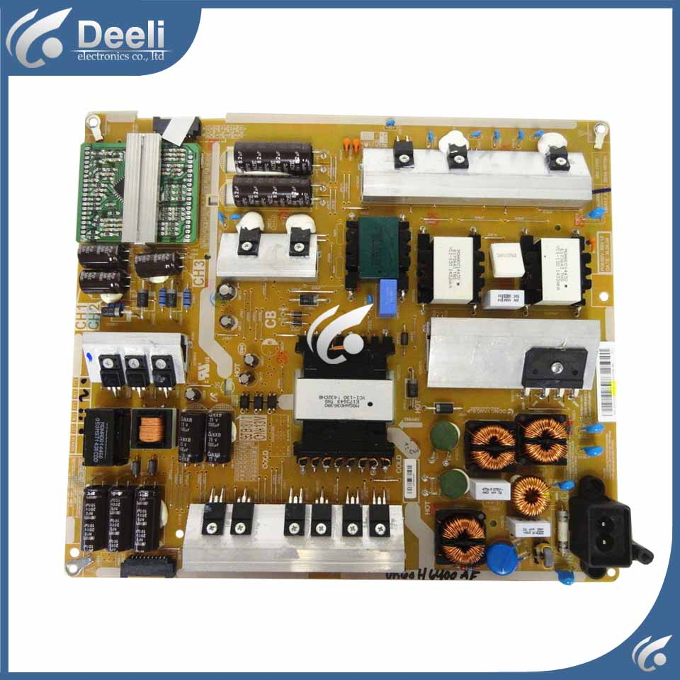95% New Power Supply board UA60H6400AJ BN44-00712A L60X1T-EDY used board power board ua32eh4000r ua32eh4080r bn44 00492a used power supply board second hand