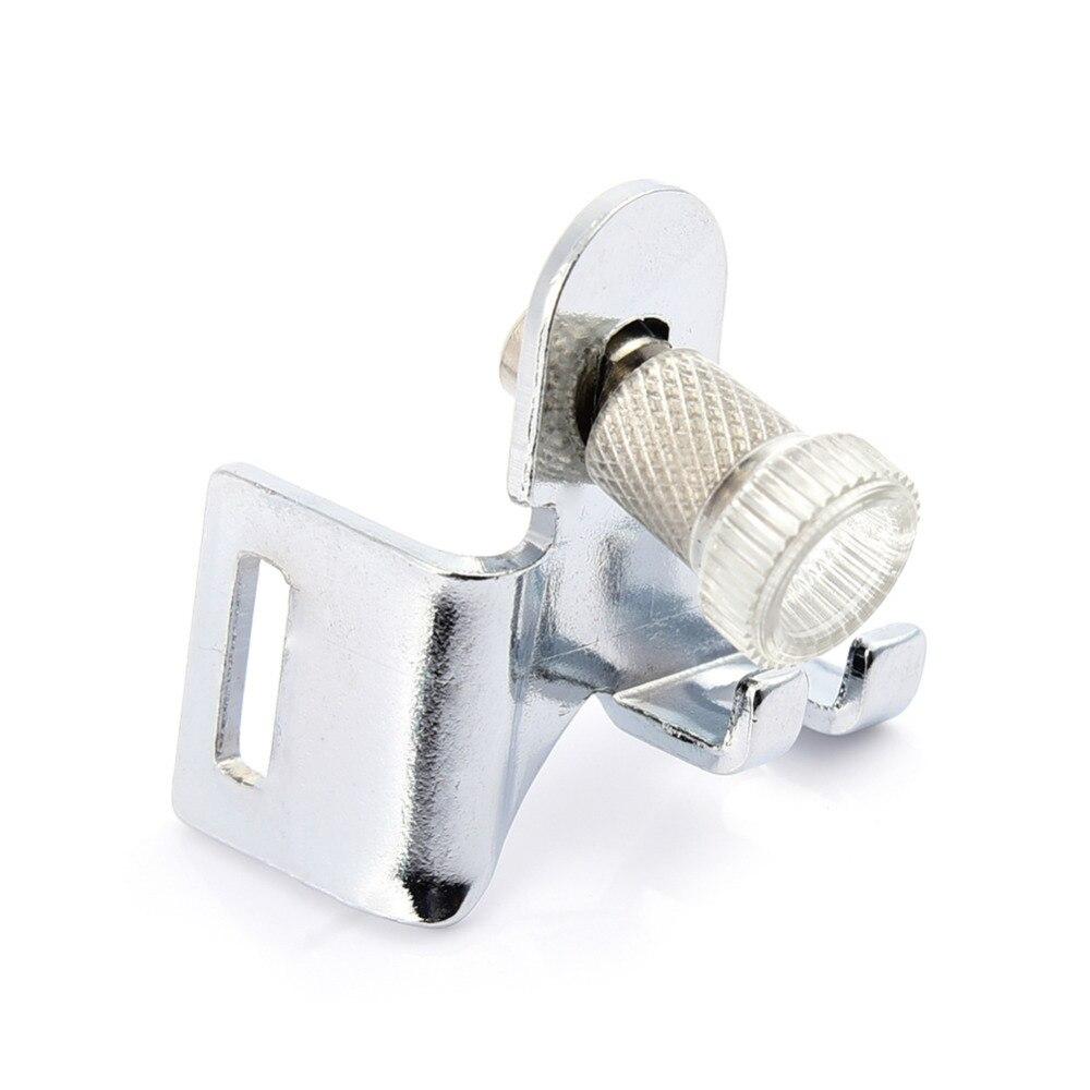 Household Multi - functional Sewing Machine Elastic Tape Presser Foot Base Adapter 29308 hemmer foot low shank Original Quality
