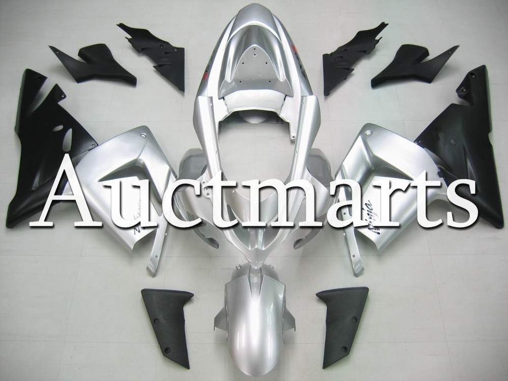 Fit for kawasaki ZX-10R 2004-2005  high quality  ABS Plastic motorcycle Fairing Kit Bodywork  ZX10R 04 05 ZX 10R CB04