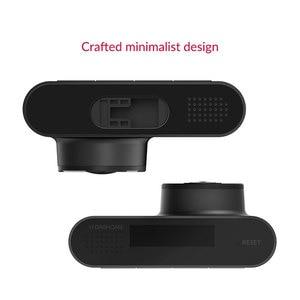 Image 2 - NEW YI Nightscape Dash Camera 2.4'' LCD Screen 1080P HD 140 Wide Angle Lens Night Vision Car DVR Dashboard Camera Vehicle