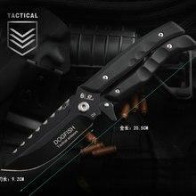 HX на открытом воздухе портативный нож для выживания мульти ножницы D2 стали с Kydex охотничьи походные Ножи Edc Инструмент Открытый Инструменты
