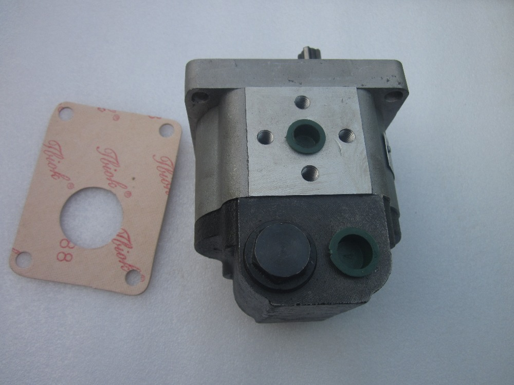 Hydraulic steering pump for Weituo tractor Aoye 504