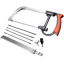Multifunction All-in-one Mini Saw Set widely used in construction decoration handicraft processing etc