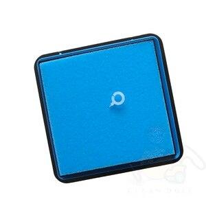 Image 4 - Filtros hepa para aspirador de pó para philips filtro fc8010/01 fc9328 fc9331 fc9334 fc9349 FC9530 FC9353 fc9515 fc9516 peças sobresselentes