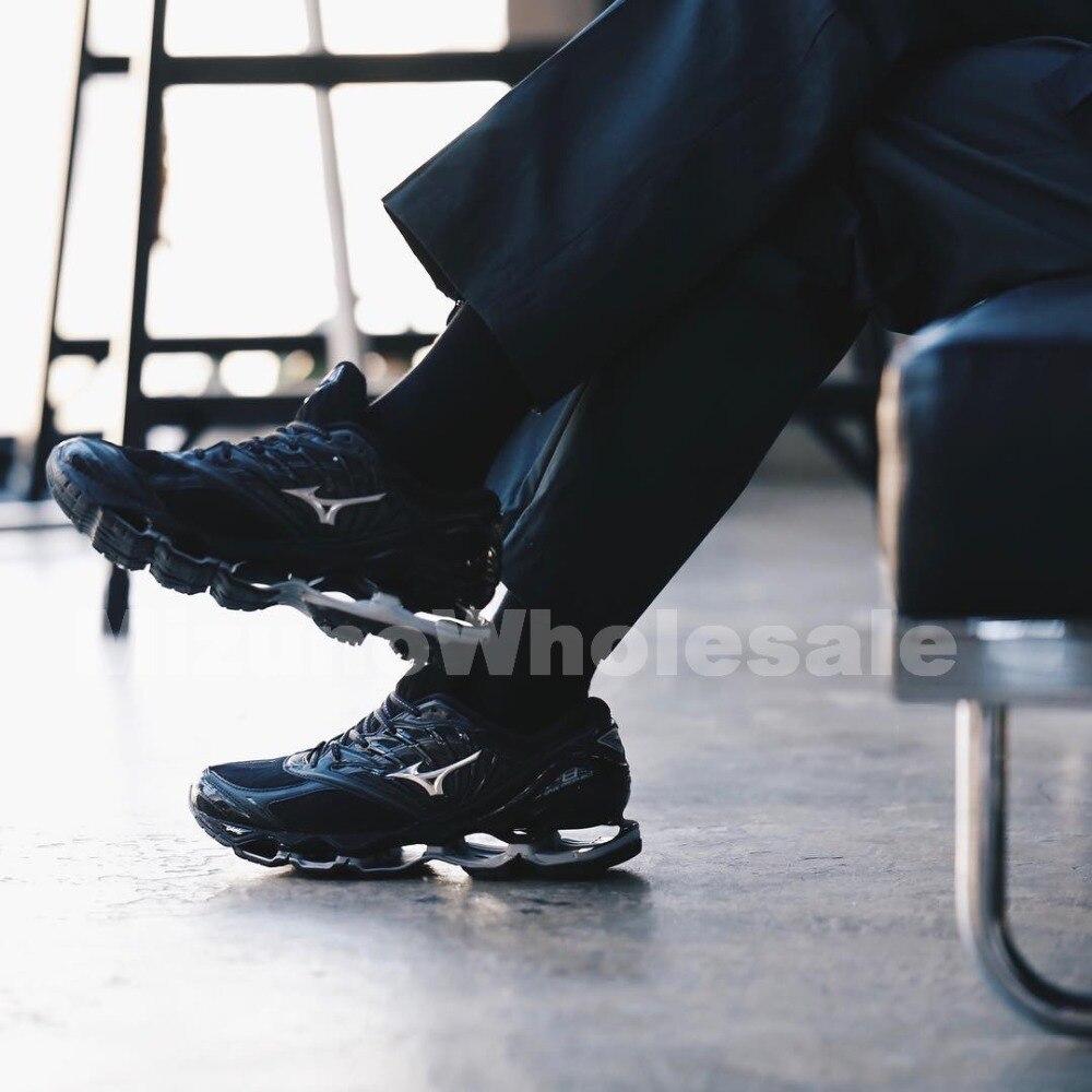 Original Mizuno Wave Prophecy 8 Professional Mens Shoes zapatillas hombre Sport Mizuno Wave Prophecy 7 Weightlifting ShoesOriginal Mizuno Wave Prophecy 8 Professional Mens Shoes zapatillas hombre Sport Mizuno Wave Prophecy 7 Weightlifting Shoes
