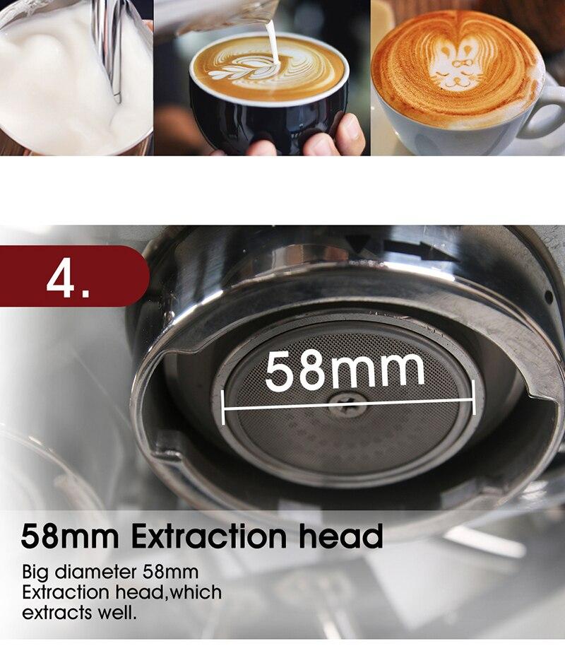 CRM3200B科锐玛咖啡机_12