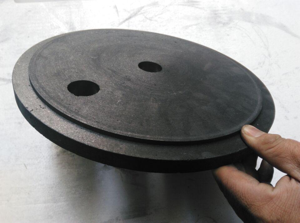 Graphite mold 01       /Sintering Diamond Tools Mold/     graphite casting mold / graphite disc 500x600x3mm flexible graphite paper flexible graphite coil ultra thin graphite paper